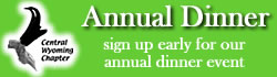Sign Up for the SCI Annual Dinner Event